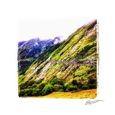 Montagne des Hautes Pyrénées