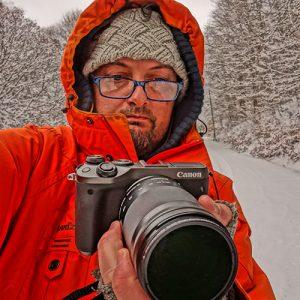 Selfies Gilles Deschamps