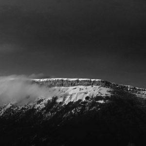 Photo de montagne des Hautes alpes