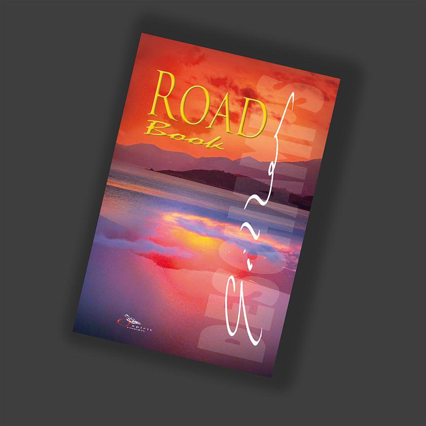 Road Book de l'auteur Gilles Deschamps